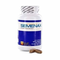 정액보충과 전립선에 즉효[SEMENAX]-120캡슐