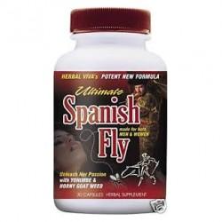 울티멧 스패니쉬 플라이[Ultimate Spanish Fly®]***-60캡슐