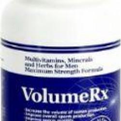 정액증강 볼륨알엑스[VolumeRx]***-60캡슐